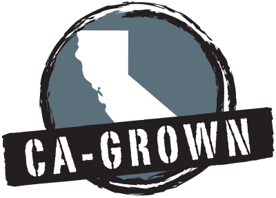California-Grown