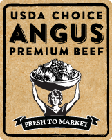 Fresh to Market Angus Beef