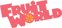 Fruit World Logo