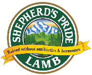 Shepherd's Pride Lamb