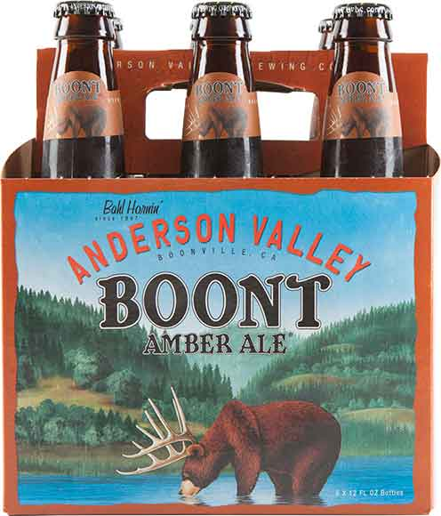Anderson Valley 6 Packs
