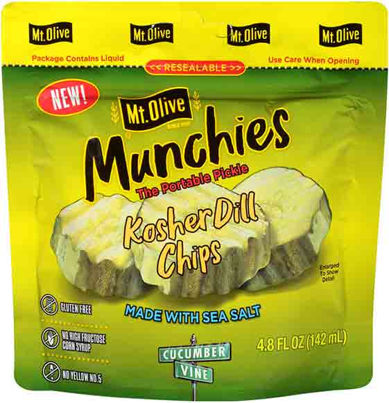 Mt. Olive Dill Munchies