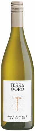 Terra d'Oro Wines