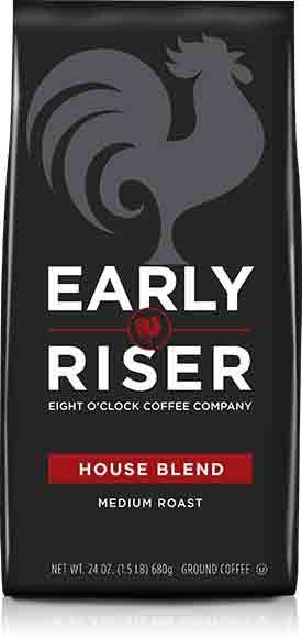Early Riser Coffee