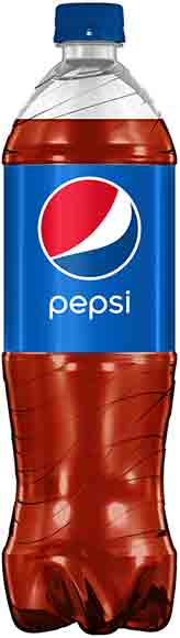 Pepsi 1.25 Liters