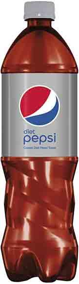 Pepsi 1.25-Liters