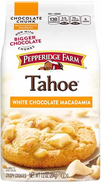 Pepperidge Farm Cookies