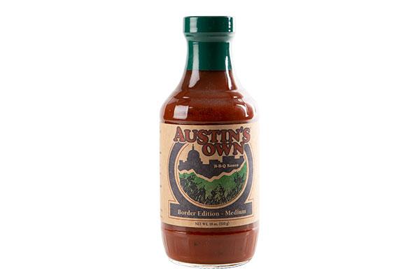 Austin's Own BBQSauce