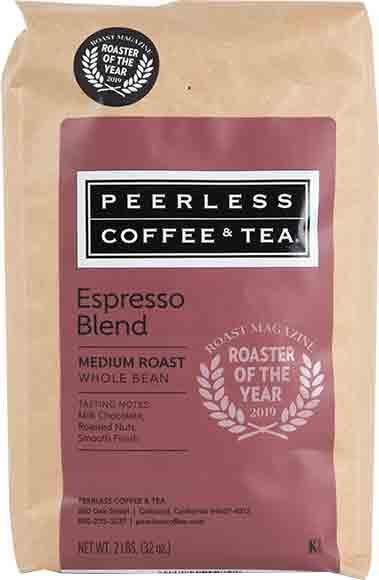 Peerless Coffee