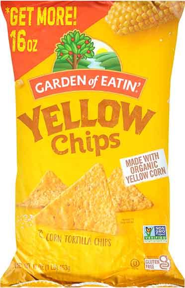 Garden of Eatin' Tortilla Chips