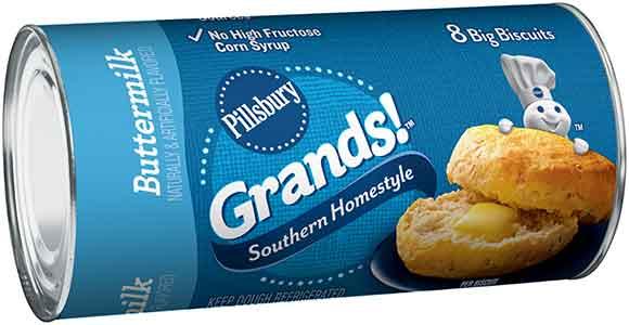 Pillsbury Homestyle Biscuits