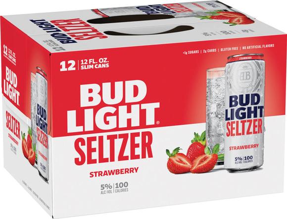 Bud Light Seltzer 12-Packs