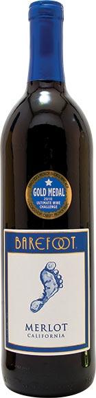 Barefoot Wines