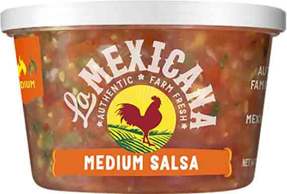 La Mexicana Salsa
