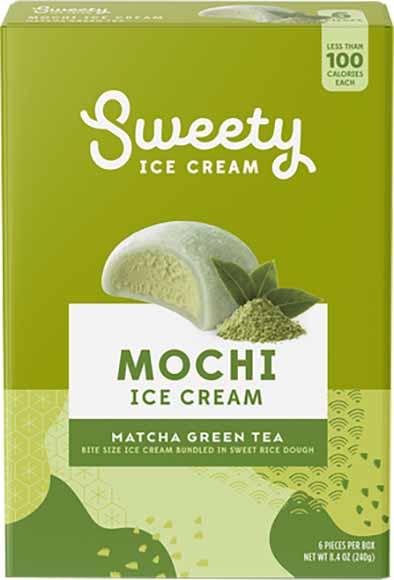 Sweety Mochi