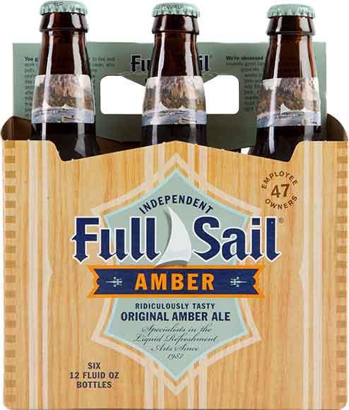 Full Sail 6 Packs