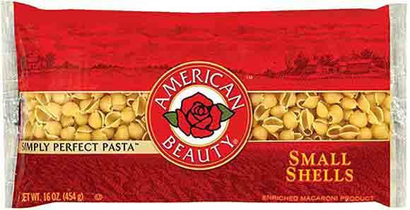 American Beauty Pasta