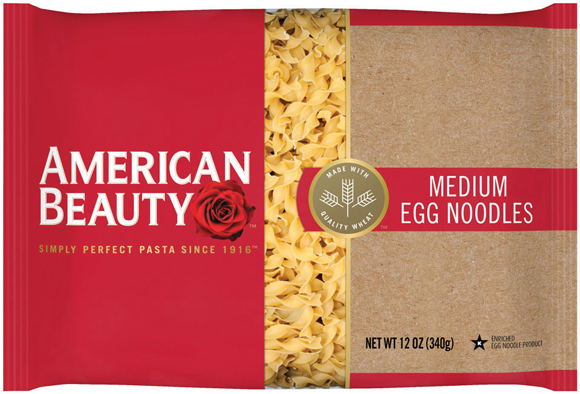 American Beauty Egg Noodles