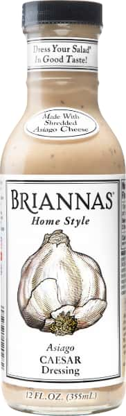 Briannas Dressings