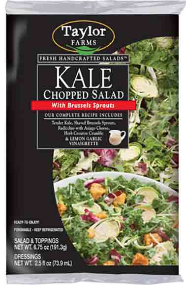 Taylor Farms Chopped Salads
