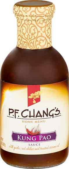 P.F. Chang's Mongolian or Kung Pao Sauce