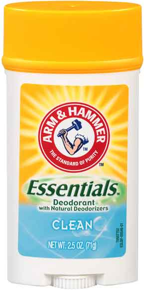 Arm & Hammer Deodorant