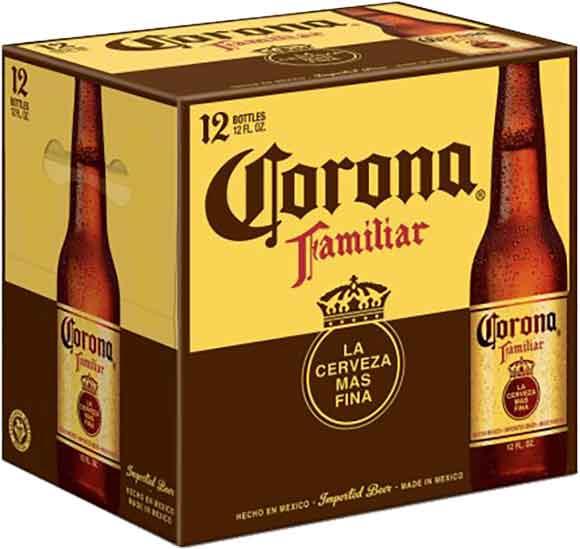 Corona 12-Packs