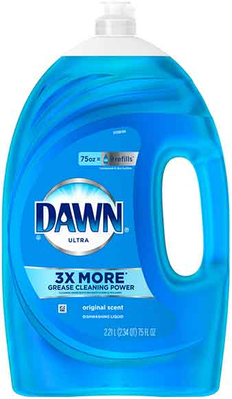 Dawn Original Dish Soap