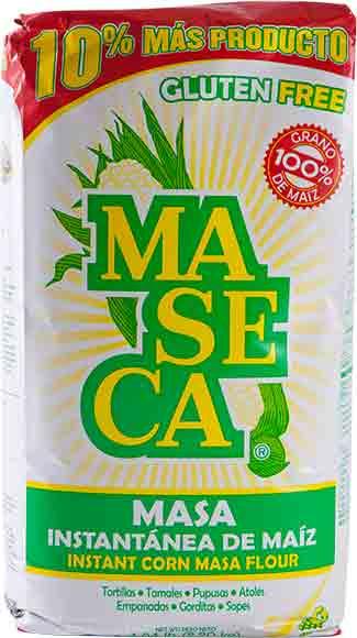 Maseca Corn Flour Mix