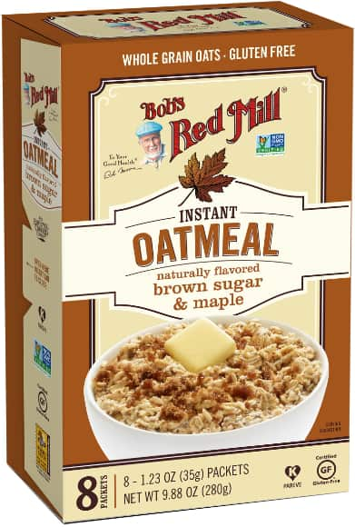 Bob's Red Mill InstantOatmeal