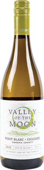Valley Of The Moon Pinot Blanc Viognier