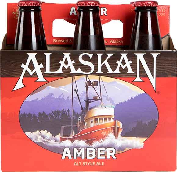 Alaskan Brewing 6-Packs