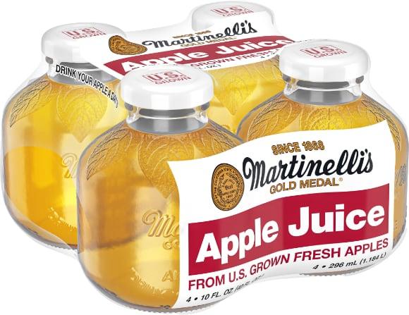 Martinelli's Apple Juice
