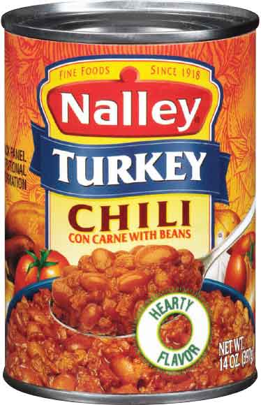 Nalley Chili