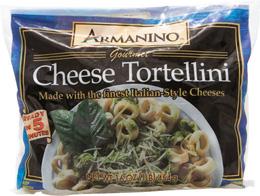 Armanino Pasta, Pesto or Meatballs