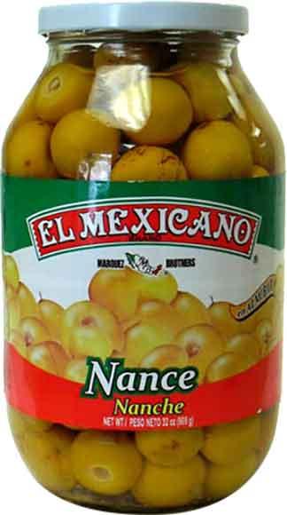 El Mexicano Nances, Tejocote or Ponche Navideño