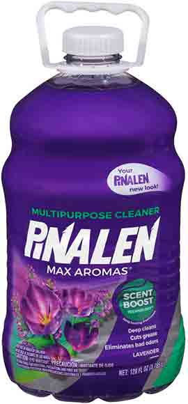 Pinalen Cleaner