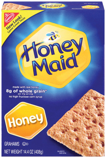 Honey Maid Graham Crackers