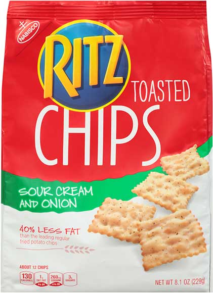nabisco crackers on special at nugget markets