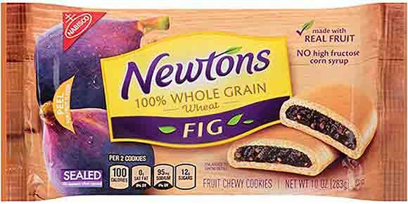 Nabisco Newtons