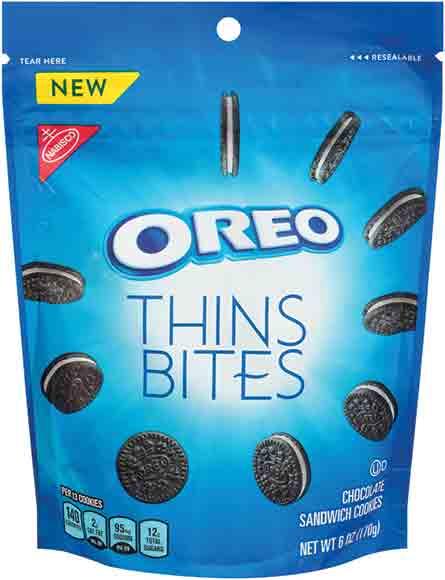 Nabisco Cookies