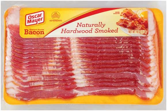 Oscar Mayer Thick Bacon
