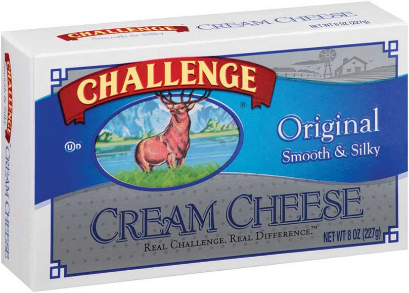 Challenge Whipped Cream Cheese