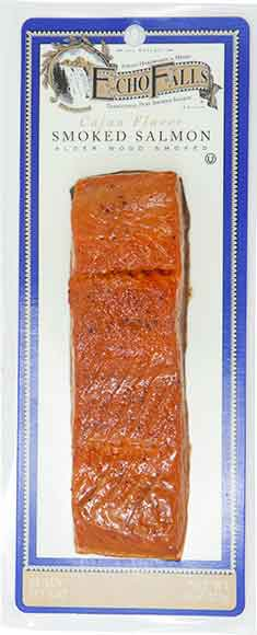 Echo Falls Smoked Salmon Pepper