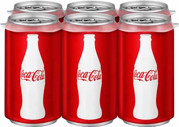 Coca-Cola 6-Packs