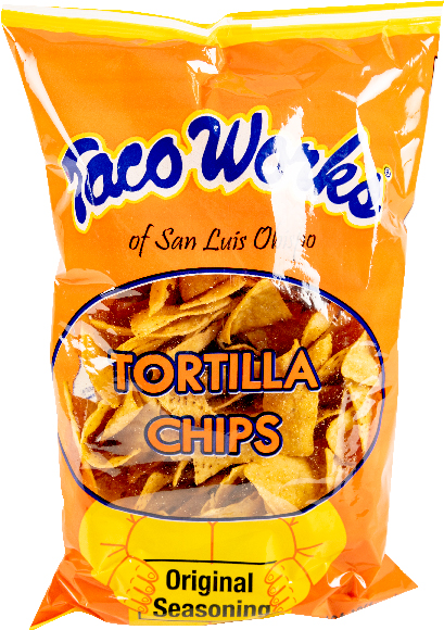 Taco Works Chips