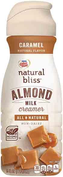 Coffeemate Natural Bliss Almond Milk