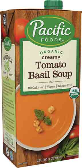 Pacific Foods Soups