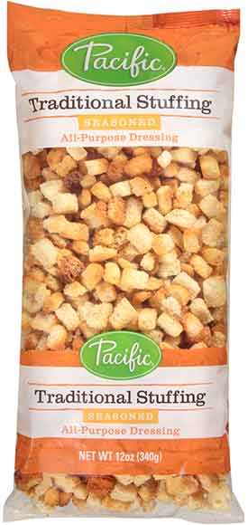 Pacific Traditional Seasoned Stuffing