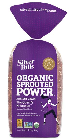 Silver Hills Bread